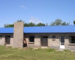 El gobernador Bonfatti entrega 32 viviendas.